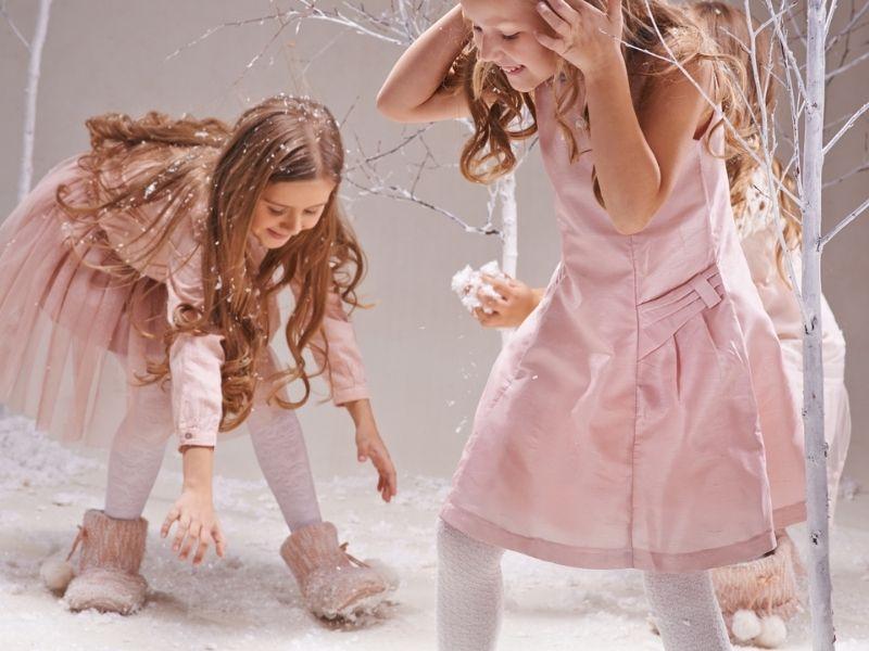 Ice Wonderland snijeg - škola klizanja