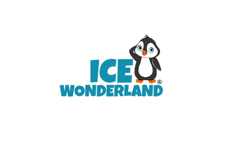 Ice Wonderland novi logo